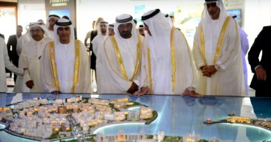 AHIC 2018: Record attendance as event visits Ras al Khaimah for first time 4