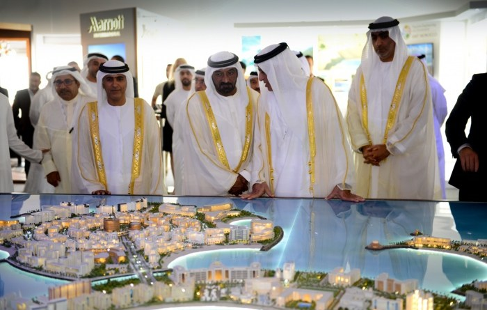 AHIC 2018: Record attendance as event visits Ras al Khaimah for first time 8