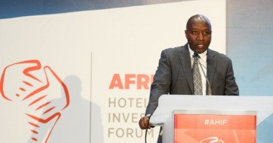 AHIF 2018: Marriott leads African hospitality development 3