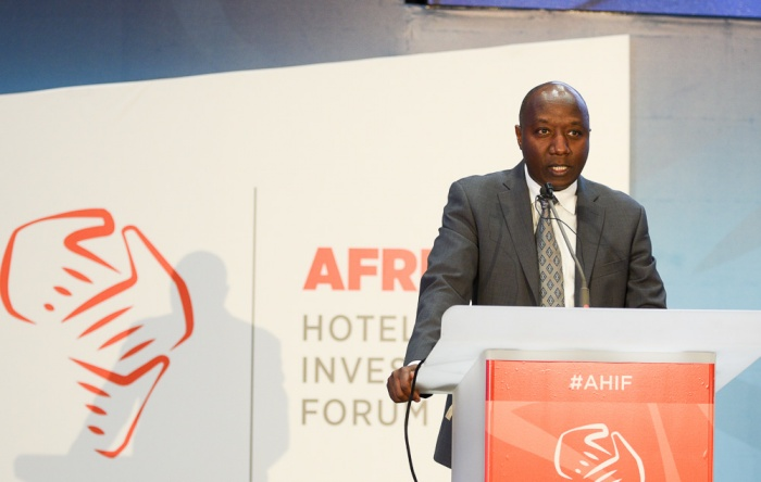 AHIF 2018: Marriott leads African hospitality development 14