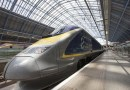French rail strikes hit services at Eurostar