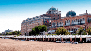 Hotel Excelsior Venice Lido Resort set to reopen 1