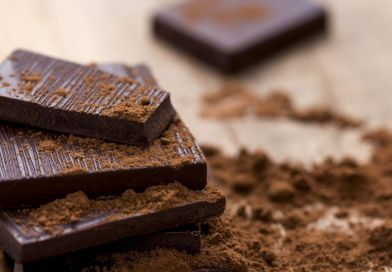 Eating the right kind of dark chocolate will improve your life