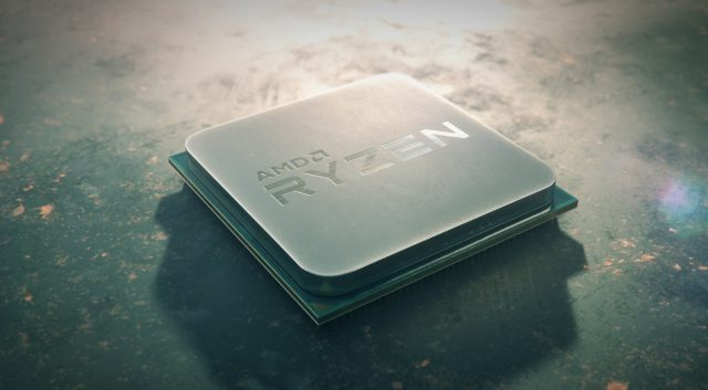 AMD Ryzen 7 2700X Review: Can AMD Cream Intel's Coffee Lake? 4