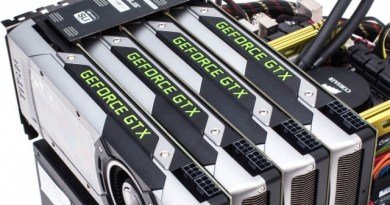 In an Age of Overpriced GPUs, Used Cards Provide Excellent Value 5