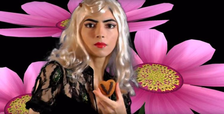 YouTube shooter Nasim Aghdam left behind twisted online trail 16