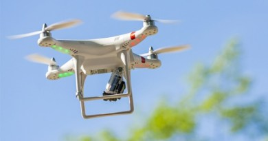 FAA Eases Drone Restrictions for 10 Pilot Programs 3
