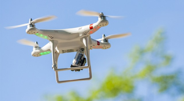 FAA Eases Drone Restrictions for 10 Pilot Programs 4