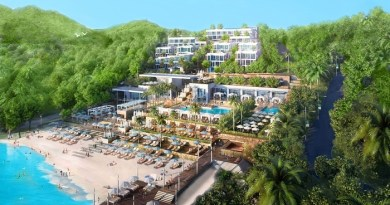 The Bodrum Edition to open in June 2