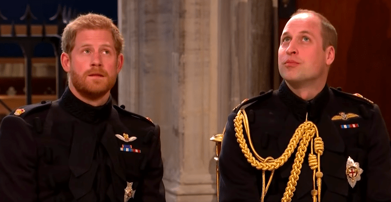 A 'Bad Lip Reading' of Prince Harry and Meghan Markle Is the Royal Wedding Chaser We All Needed 7