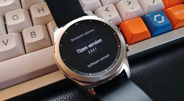 Samsung May Use Wear OS Instead of Tizen on Upcoming Smartwatches 7