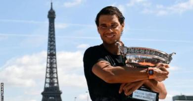 'The toughest challenge in sport' - how do you stop king of clay Nadal? 3