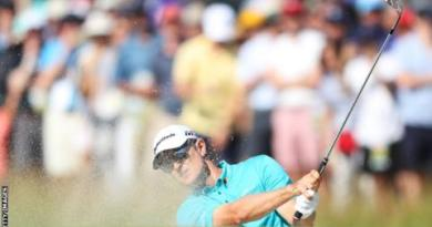 Rose one back as four share US Open lead amid Mickelson penalty controversy 2