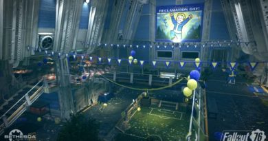 Bethesda Announces Fallout 76, Reportedly an Online Survival RPG 5