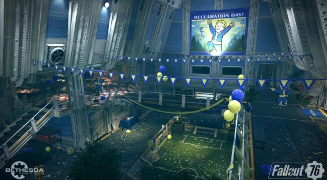 Bethesda Announces Fallout 76, Reportedly an Online Survival RPG 16