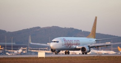Pegasus signs codeshare deal with Nile Air  3