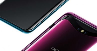 Oppo Find X With Pop-Up Cameras Ships in August for More Than $1,000 10