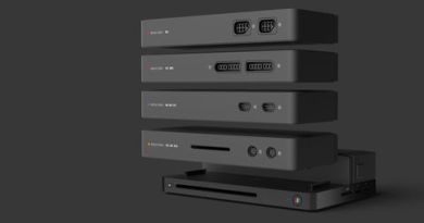 You Can Play All Your Favorite Retro Video Games on This Single System