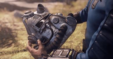 Fallout 76 Challenges You to Rebuild Society in the Post-Apocalyptic Wasteland 3