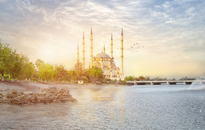 TUI reveals uptick in Turkey bookings from European markets 12