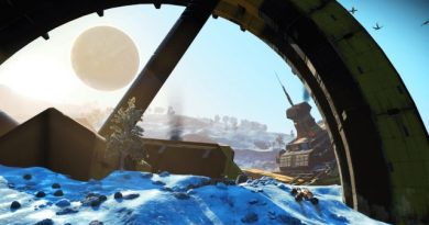 No Man's Sky Next Performance Disappoints 2