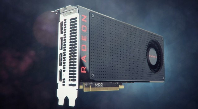 New AMD GPU Rumors Suggest Polaris Refresh in Q4 2018 1