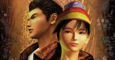 Shenmue III Will Eat 100GB of Storage When It Drops in 2019 1