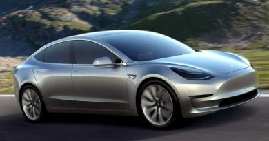 Tesla Hits Model 3 Production Goal of 5,000 Per Week 2