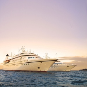 Seabourn reveals plans for two new expedition ships 1