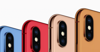 Blue, Orange, and Gold iPhones May Be Coming Soon 7