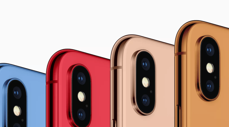 Blue, Orange, and Gold iPhones May Be Coming Soon 15
