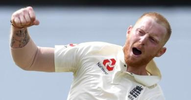 England win will 'close some mouths' after criticism - Stokes 10