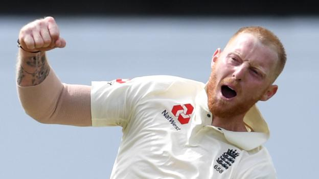 England win will 'close some mouths' after criticism - Stokes 11