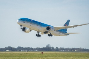 Korean Air expands Delta joint venture with new Boston route 7