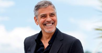 George Clooney Is the Highest-Paid Actor in the World Thanks to Tequila 2