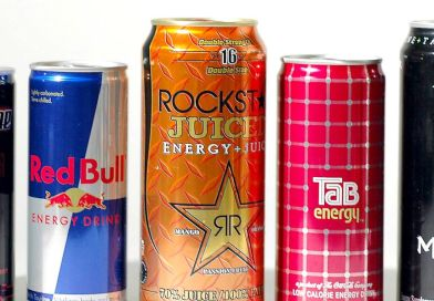 Even Science Thinks Mixing Red Bull and Vodka Turns You Into an Idiot