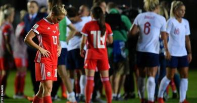 England beat Wales to reach 2019 Women's World Cup 8
