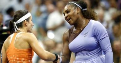 'It's really incredible' - Williams powers into ninth US Open final 3