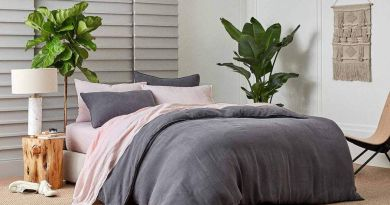 Those Brooklinen Sheets That Have Been Sold Out for Weeks Are Back in Stock 10