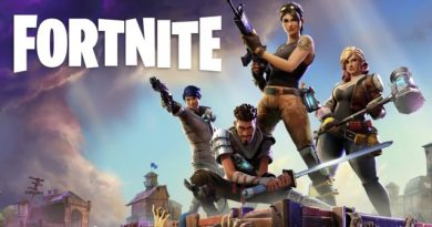 Sony Doesn't Have Cross-Play Fortnite Because Other Consoles Suck 3