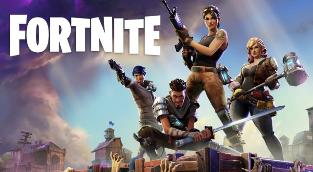 Sony Doesn't Have Cross-Play Fortnite Because Other Consoles Suck 6