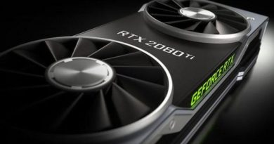 Micron: Full GDDR6 Production Underway for Nvidia's RTX Launch 2