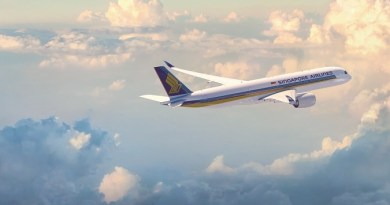 Singapore Airlines joins Worldwide by easyJet 2