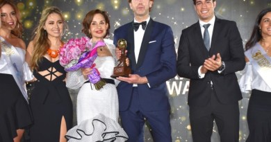World Travel Awards honours leaders in Latin American hospitality 3