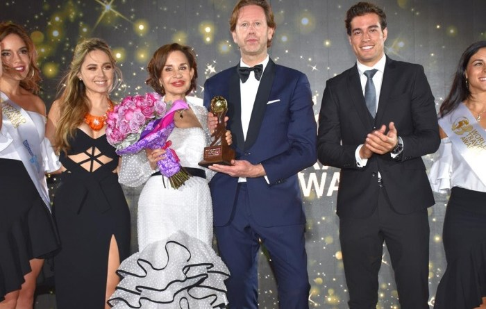 World Travel Awards honours leaders in Latin American hospitality 1