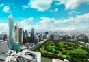 Waldorf Astoria Bangkok takes breaking into south-east Asia