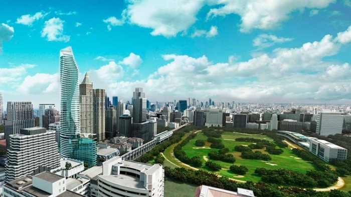 Waldorf Astoria Bangkok takes breaking into south-east Asia 4