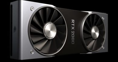Nvidia Will Keep Pascal GPUs on Store Shelves After RTX Launches 1