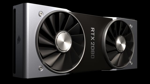 Nvidia Will Keep Pascal GPUs on Store Shelves After RTX Launches 3