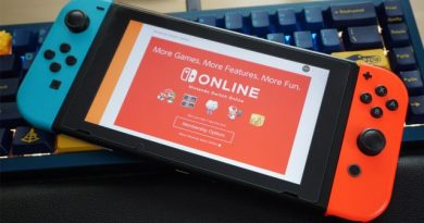 Everything You Need to Know About Nintendo Switch Online 5